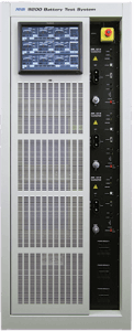 9200 Battery Test System - NH Research, Inc. (NHR)