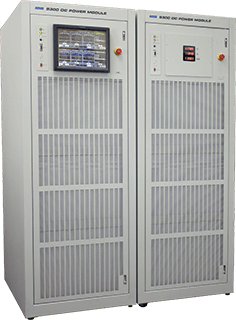 High Voltage Battery Test System - 9300 Series