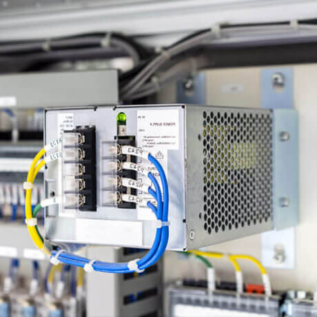 DC Power Supply Test Systems - NH Research (NHR)