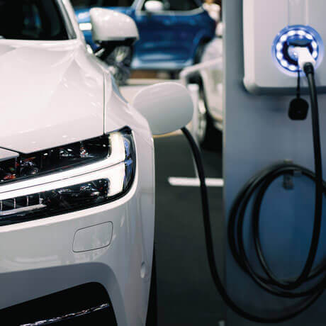 Charging Test Solutions - NH Research (NHR)