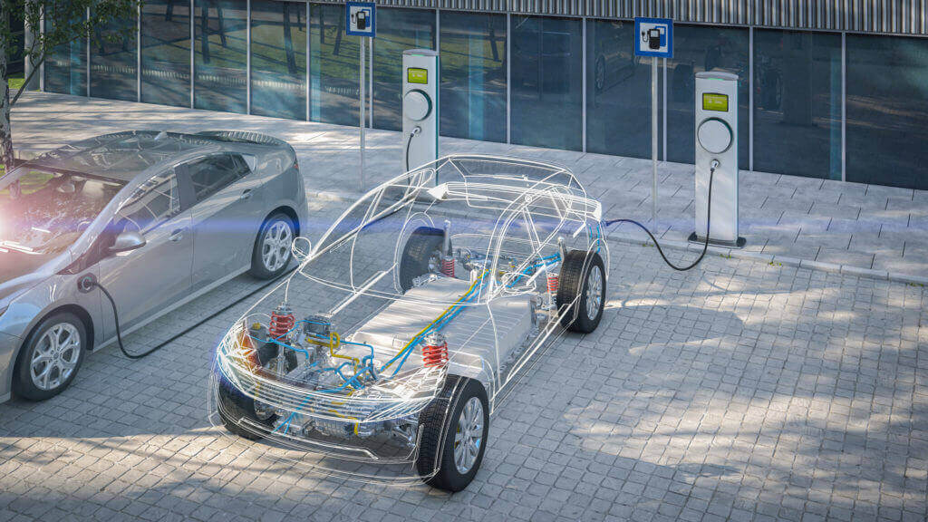 Testing Electric Vehicles with Battery Emulation - NH Research (NHR)
