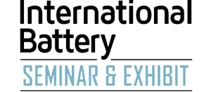 NH Research, Inc. - International Battery Seminar & Exhibit