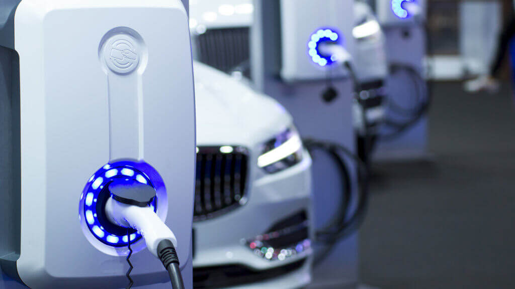 EVs Charging - NH Research (NHR)