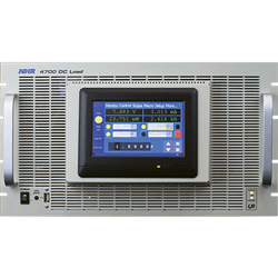programmable dc electronic load model 4700