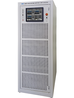 high voltage battery test system 9300 series
