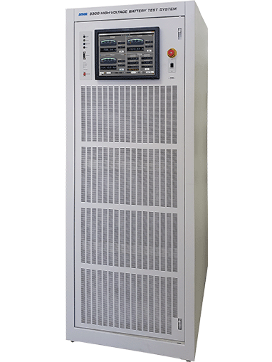 High-Voltage Battery Test System 9300 Series - NH Research