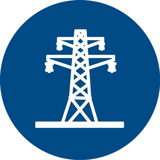 Icon - AC Grid
