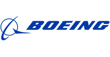 Logo - Boeing