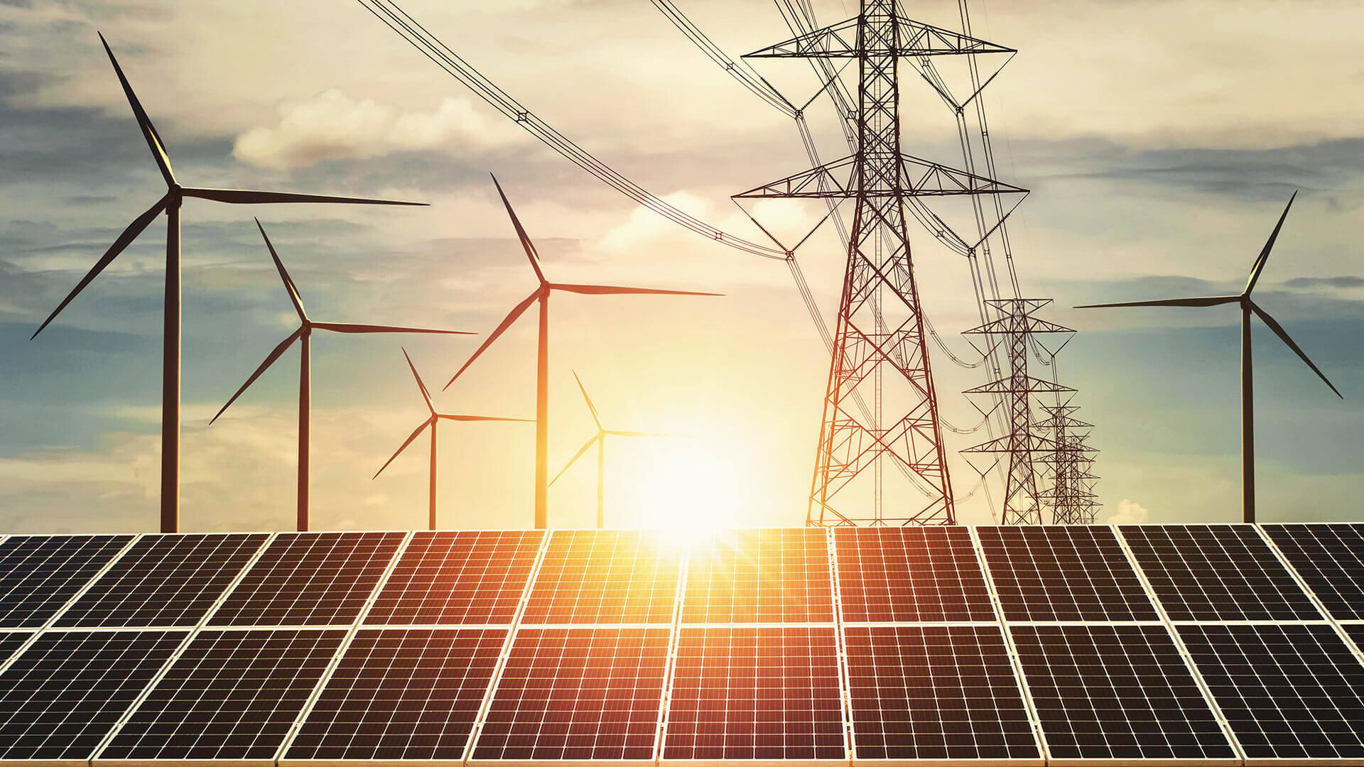 Pruebas de energía eólica solar de microrred - NH Research (NHR)