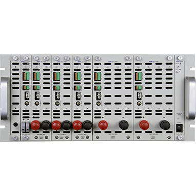 modular programmable dc electronic load model 4312