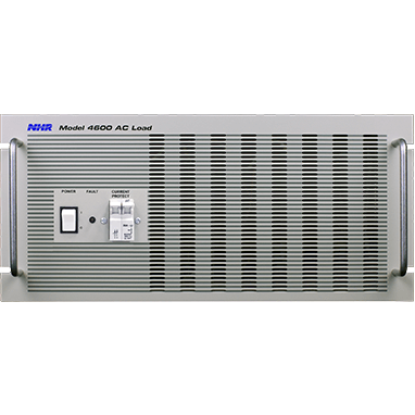 Programmable AC Load - 4600 Series