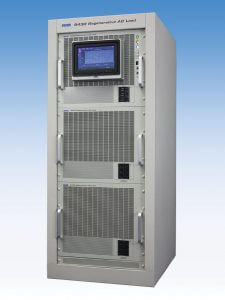 Regenerative AC Load Model 9430 - NH Research, Inc. (NHR)