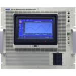 PV/DG grid tied inverter testing - regenerative grid simulator model 9410