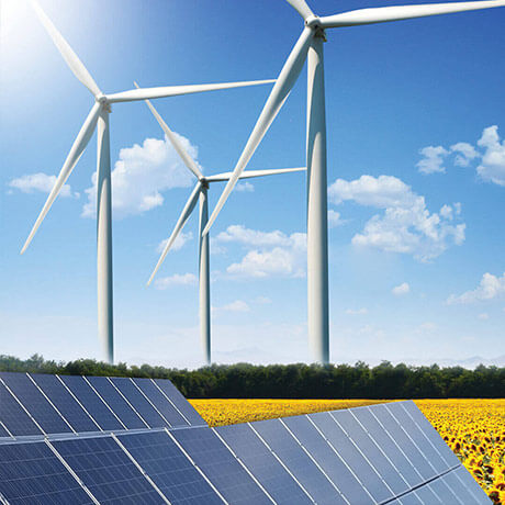 Renewable Energy & Micro Grid - NH Research (NHR)