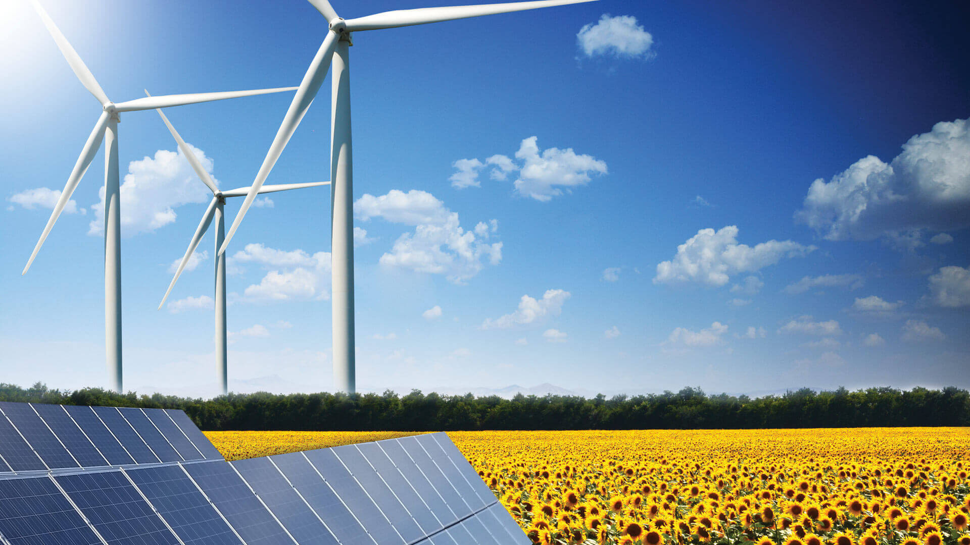 Renewable Energy & Microgrid - NH Research (NHR)