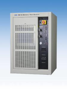 single channel battery charge discharge test system 9210