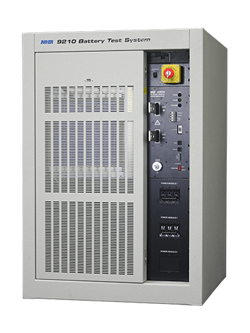 single channel battery charge discharge test system 9210 series