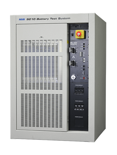 single channel battery test system 9210 series