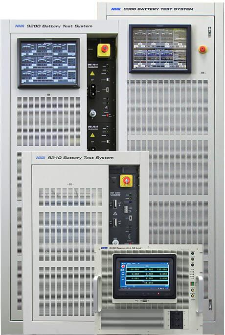Test Equipment Rentals - NH Research, Inc.