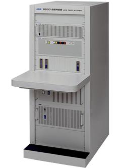 범용 UPS 테스트 시스템 5500 시리즈-NH Research, Inc.