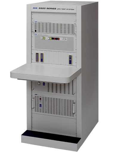 Universal UPS Test System 5500 Series